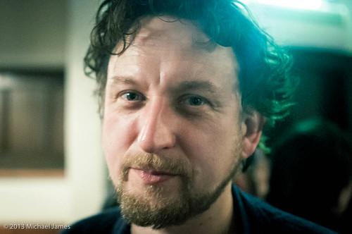 Ewan Morrison