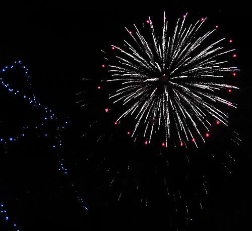 • Fireworks •