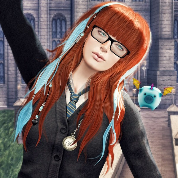 Wizarding Faire