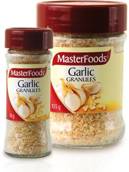 garlic_granules