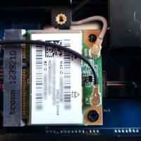 Wifi драйвер для леново g580