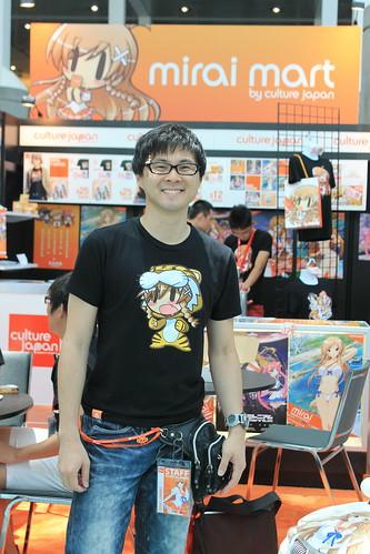 Anime Expo 2013 803