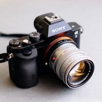 Review: Leica Summilux 1.4/50 Pre-asph