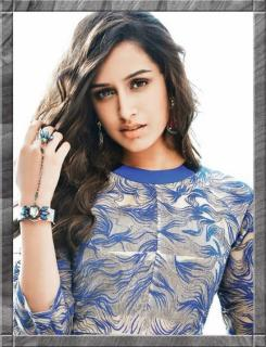 About Shraddha Kapoor