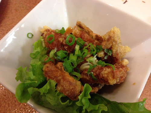 Soft Shell Crab ($3.50)