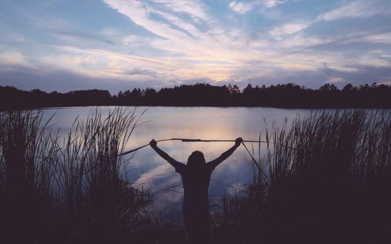 93/365 - Stretching the horizon