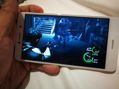 เอา Huawei GR5 2017 มาดูคลิป ดูหนัง
