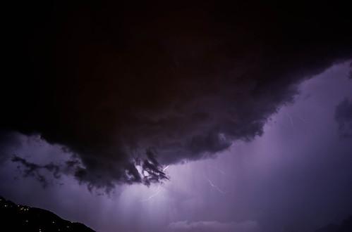 Thunderstorm #3 by ontourwithben