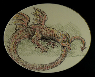 Hermetic Dragon
