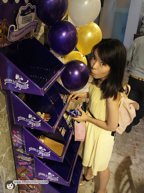 cadbury marvelous chocolate