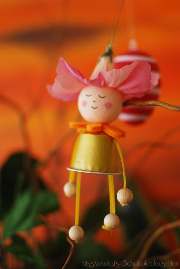 Blumenkind Rätsel