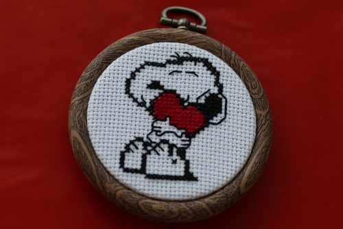 2014 02 Snoopy
