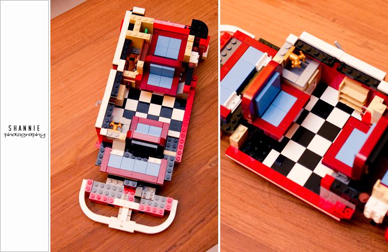 Brick Fun: Volkswagen T1 Camper Van