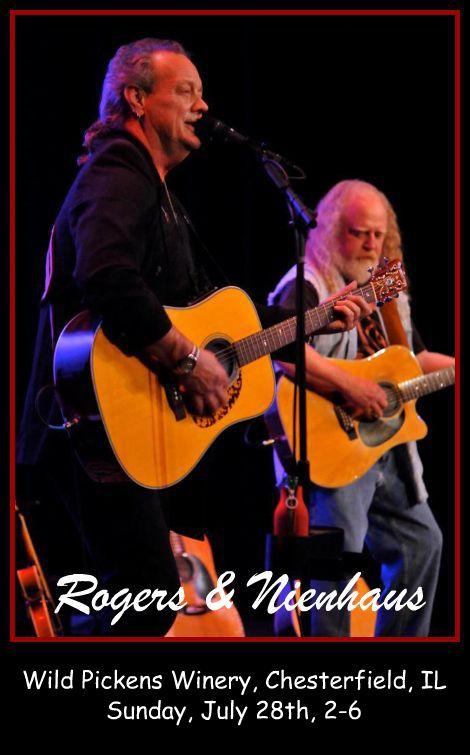 Rogers & Nienhaus 7-28-13