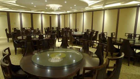 GREENLEAF HOTEL FUNCTION ROOM