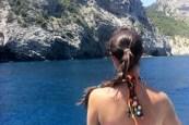 Glass Bottom Boat in Alcudia