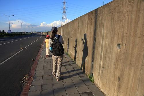 【散步水圳邊3】嘉南大圳官田支線3(8.10ys)