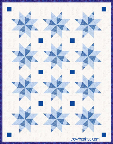 january one block quilt 5