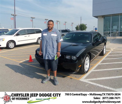 Happy Birthday to Adrian Gaston from Betts Nichole and everyone at Dodge City of McKinney! by Dodge City McKinney Texas