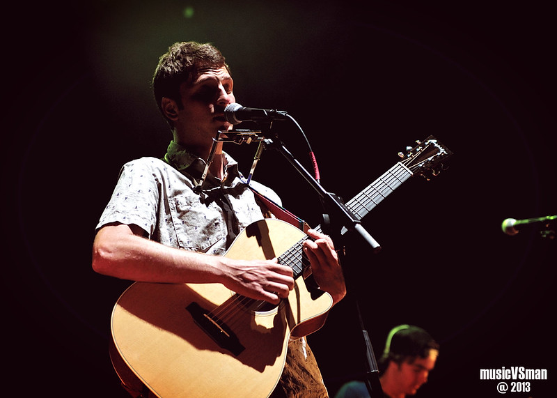 Zach Heckendorf @ The Pageant