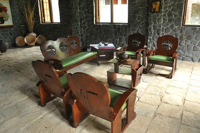 Ilocano Living Room