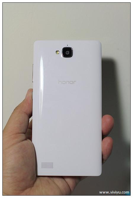 [體驗]Honor-榮耀3C強勢登場.聰明雙sim卡智慧型手機 @VIVIYU小世界