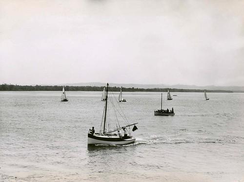 Richmond River, Ballina (NSW)