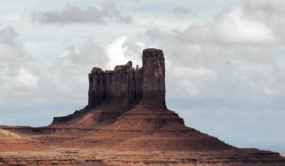 Valle de los Monumentos/Monument Valley-USA 22