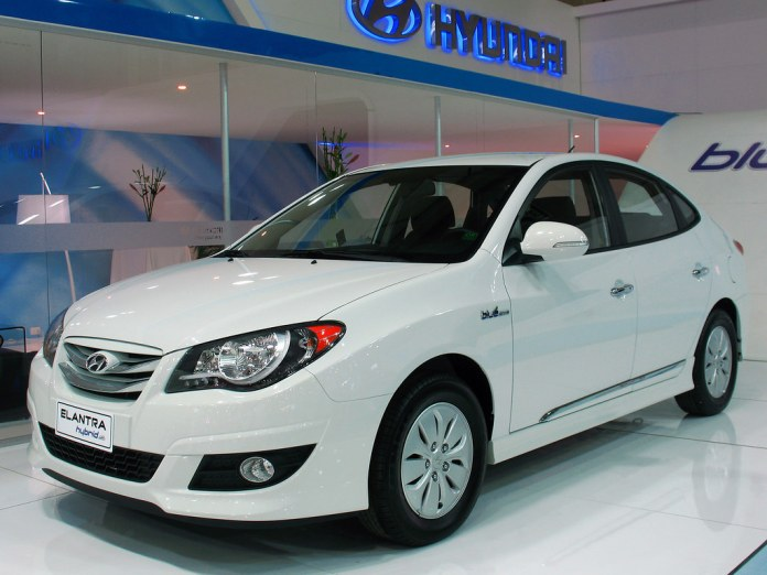 Hyundai Recalls 263,000 Vehicles