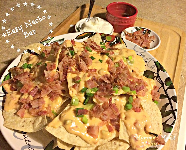 Easy Nacho Bar (2)
