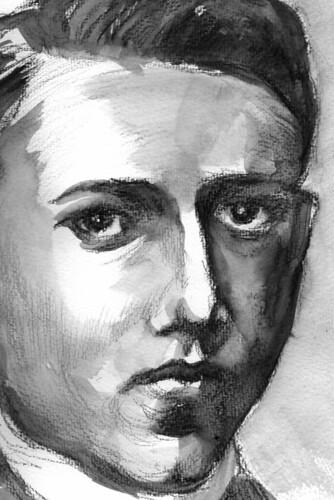 Tchaikovsky by Husdant