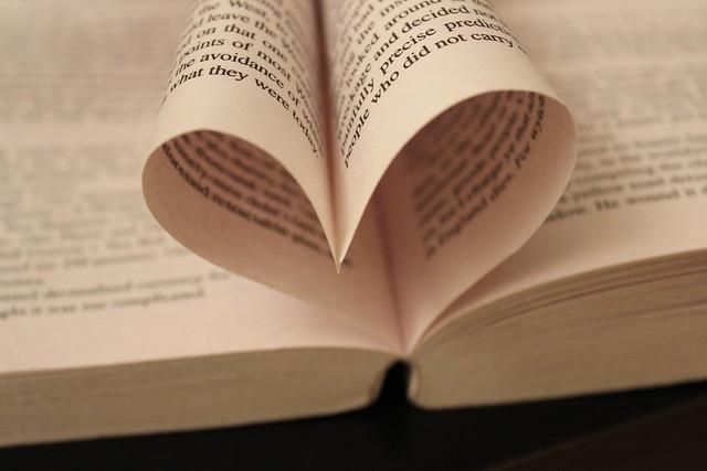 I ♥ books