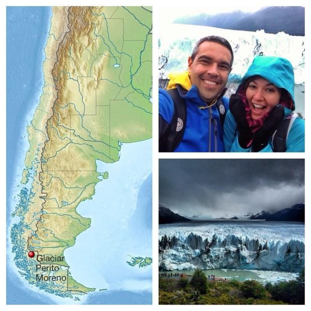 Viaje mochilero a Patagonia