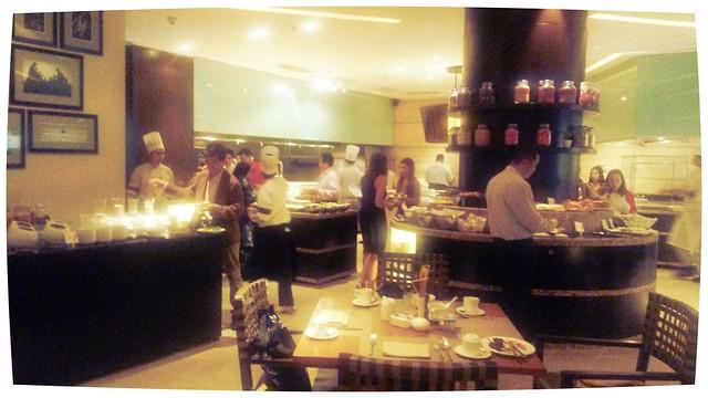 Basix Restaurant
