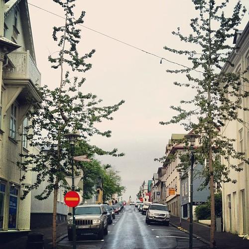 #frakkastígur #reykjavik #iceland #101