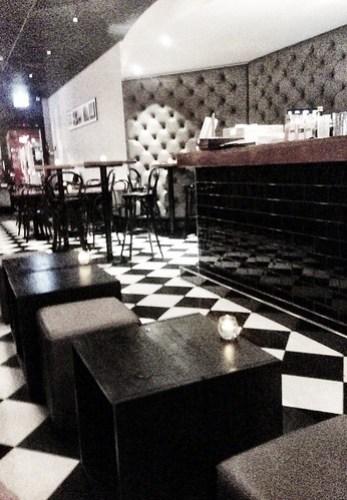 Amani Wine Bar