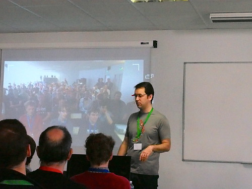DevFest 2013 : 6 mois avec les Google Glasses (3)