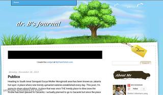 dr-b-journal