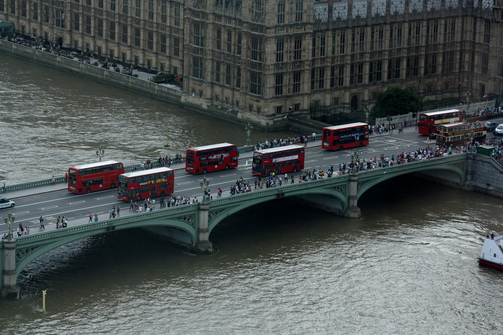 London Buses (2)