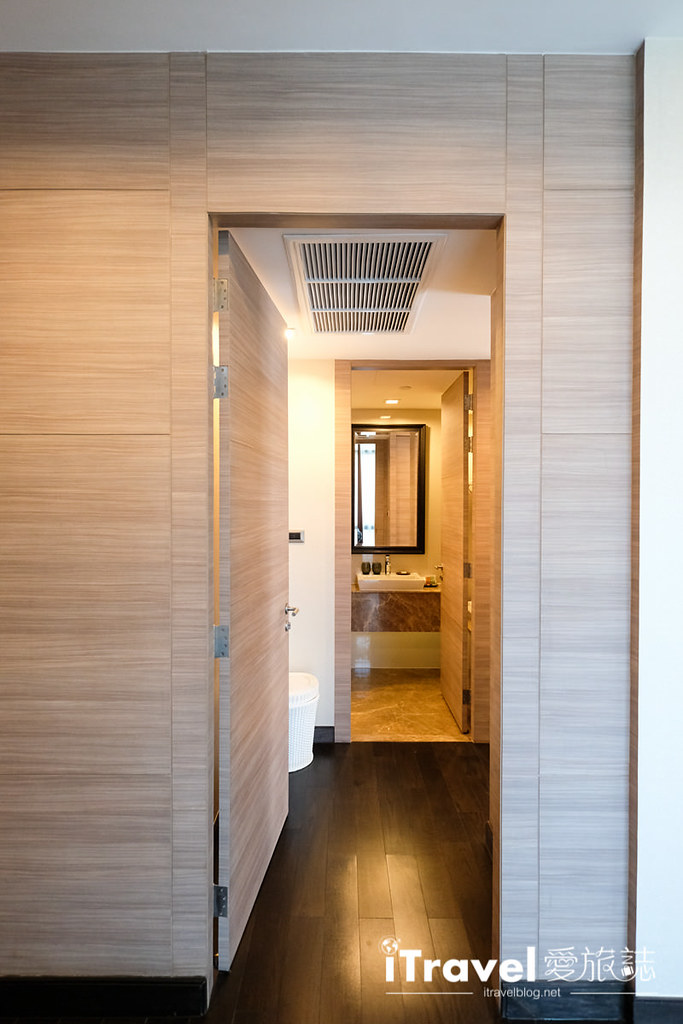 曼谷公寓酒店 Qiss公寓毕里斯 Qiss Residence by Bliston 30