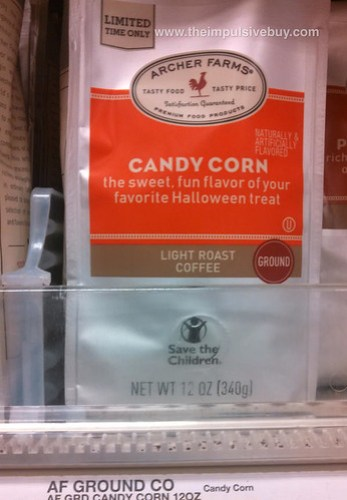 Archer Farms Candy Corn Coffee