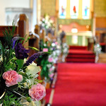 Flowers for the wedding 7