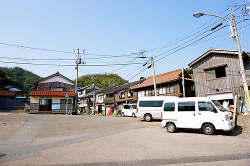 Tajiri Port Bus Station