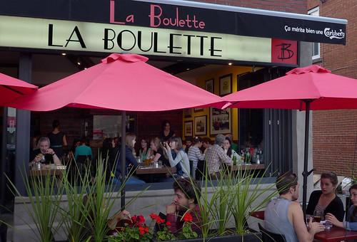 La Boulette - Poutine