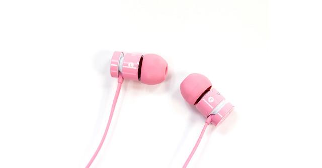 Beats urBeats (Nicki 粉限量版) 耳道式耳機開箱文 @3C 達人廖阿輝