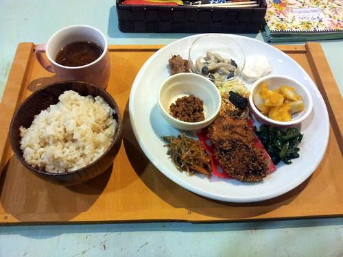 Yuya Cafe 021r
