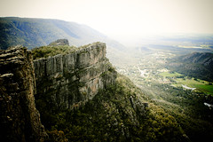 view from The Pinnacle (2) bewerkt