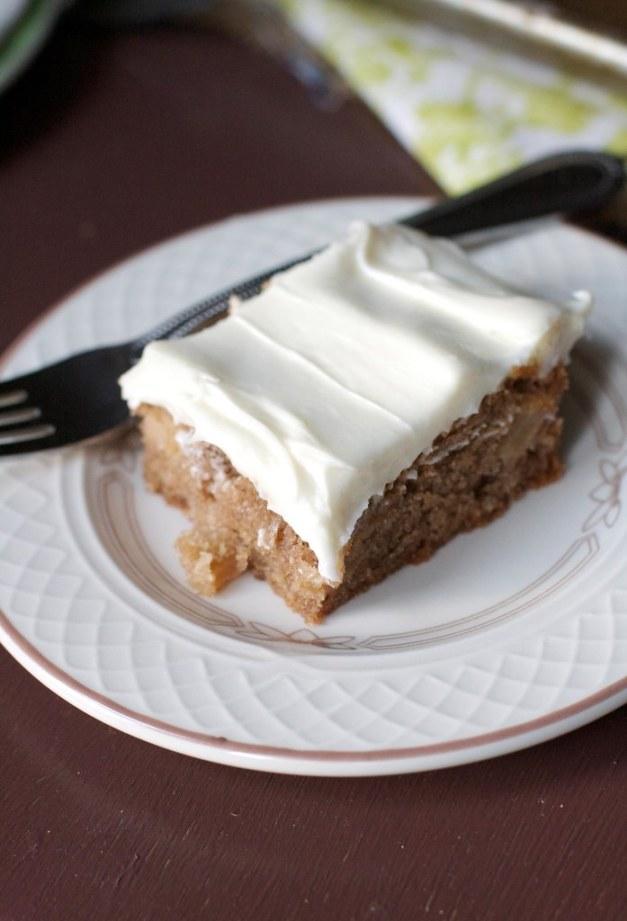 sheetcake