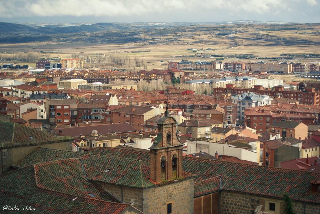 Avila - Castilla y León - España (20)
