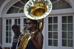 Legacy Brass Band  060